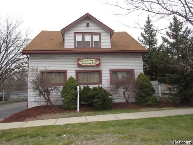 24306 Eureka Road, Taylor, MI 48180 (#218088234) :: Duneske Real Estate Advisors