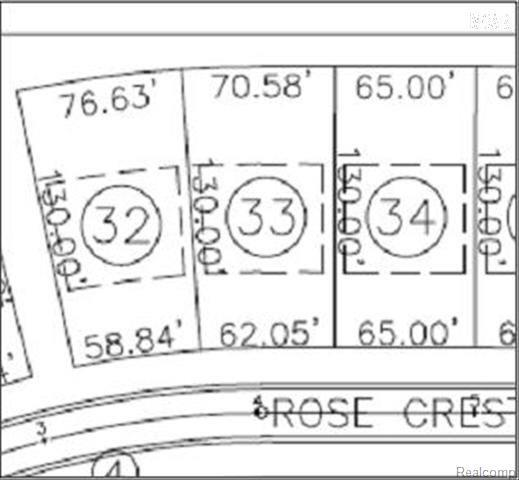 587 Rose Crest Lot34 - Photo 1