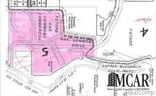 9535 Telegraph, Ash Twp, MI 48117 (#57021279610) :: Duneske Real Estate Advisors