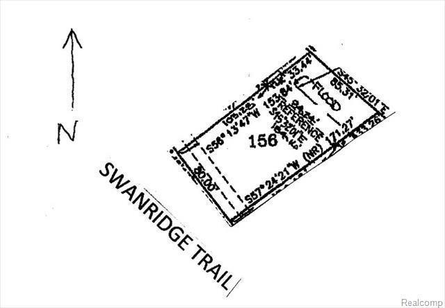 4135 Swanridge Trail, Berlin Twp, MI 48166 (#57020401011) :: Duneske Real Estate Advisors