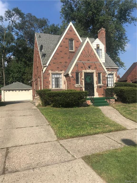 18671 Indiana Street, Detroit, MI 48221 (#218089194) :: Duneske Real Estate Advisors
