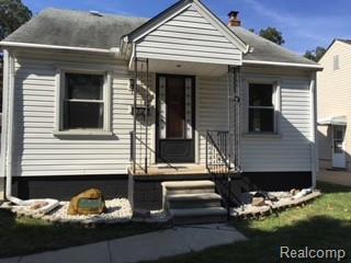 4176 Cornell Street, Dearborn Heights, MI 48125 (#218090186) :: RE/MAX Classic