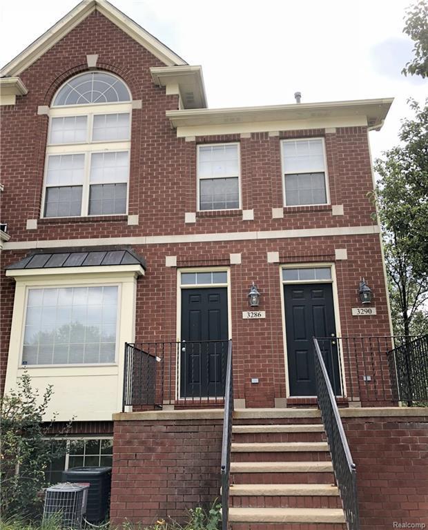 3286 Camden, Troy, MI 48084 (#218090193) :: Duneske Real Estate Advisors