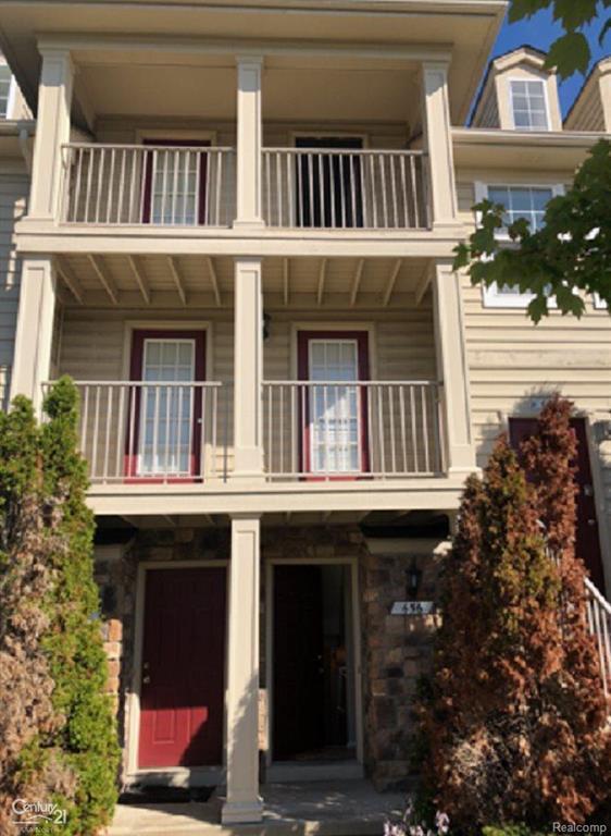 656 Lydia, Pontiac, MI 48341 (#58031360022) :: Duneske Real Estate Advisors