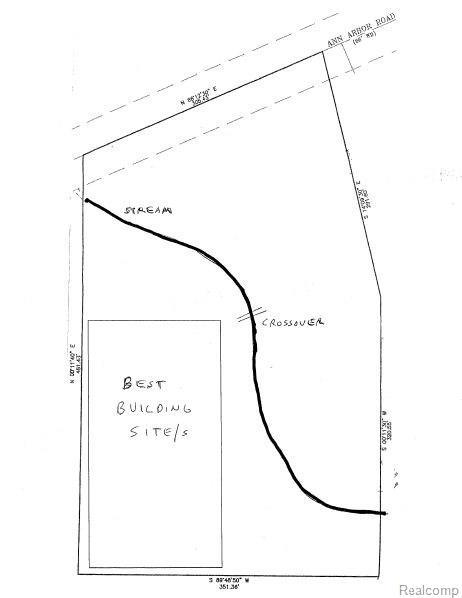 0000 Ann Arbor Road, Plymouth Twp, MI 48170 (#218090516) :: Duneske Real Estate Advisors