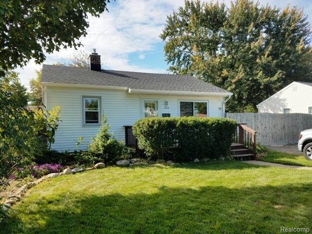 1100 E Forest Avenue, Ypsilanti Twp, MI 48198 (#543260388) :: Duneske Real Estate Advisors