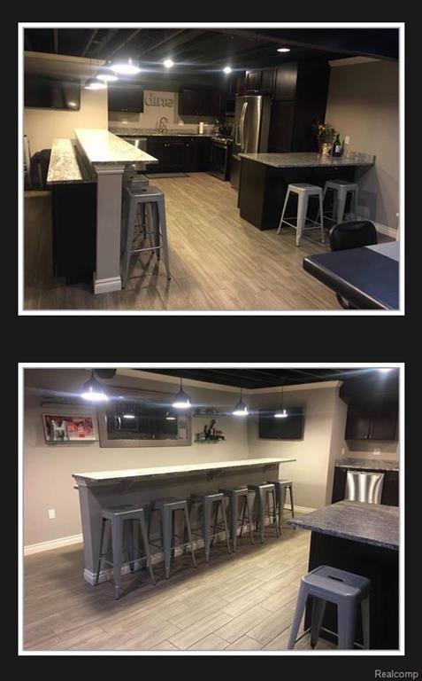 4210 Brookstone Drive #400, Canton Twp, MI 48188 (#543260399) :: Duneske Real Estate Advisors