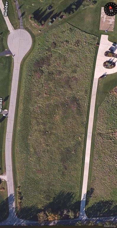7120 Mulder, Webster Twp, MI 48130 (#543260425) :: Duneske Real Estate Advisors
