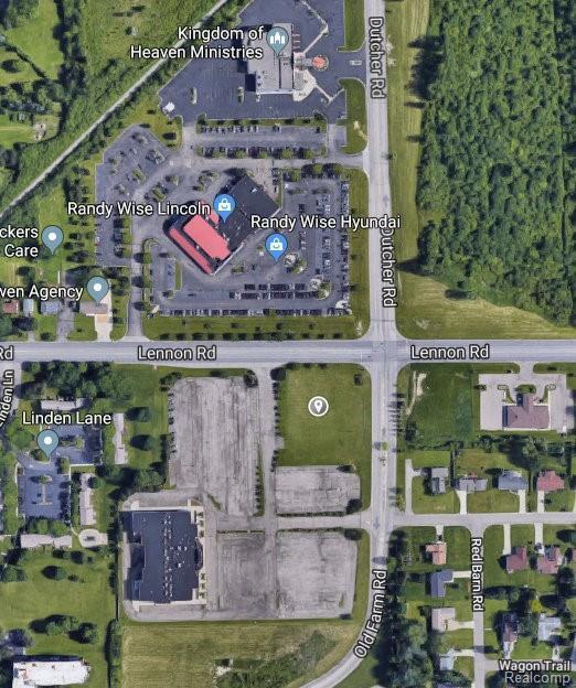 4335 Lennon Road, Flint Twp, MI 48507 (#218092685) :: Duneske Real Estate Advisors