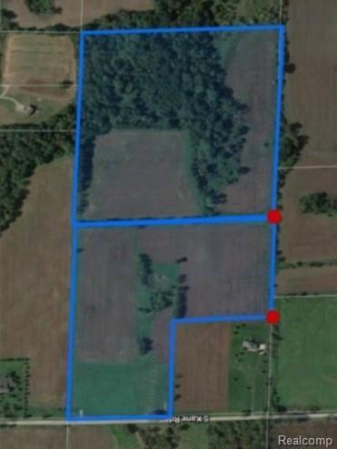 18850 Kane Road, White Oak Twp, MI 49285 (#218092756) :: Duneske Real Estate Advisors