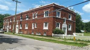 11705 Elmdale Street, Detroit, MI 48213 (#218093126) :: The Buckley Jolley Real Estate Team
