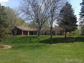 3181 Watson Road, Marlette Twp, MI 48453 (#218093377) :: Duneske Real Estate Advisors