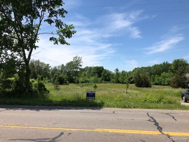 6465 Pontiac Trail, Salem Twp, MI 48178 (#218093393) :: The Buckley Jolley Real Estate Team