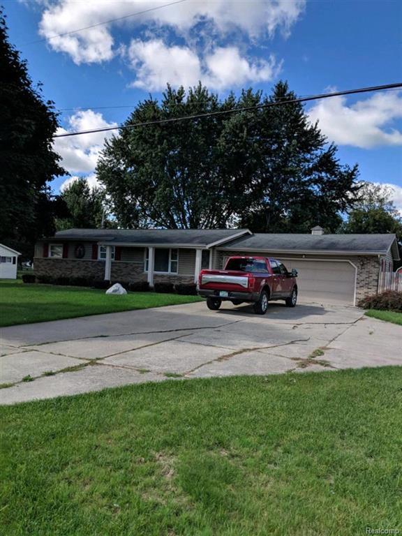 4393 N Vassar, Genesee Twp, MI 48506 (#50100004180) :: The Buckley Jolley Real Estate Team
