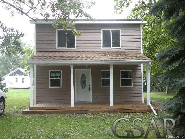 110 Marion, Owosso Twp, MI 48867 (#60031360915) :: RE/MAX Vision