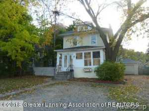 2107 S Washington Avenue, Lansing, MI 48910 (#630000230785) :: Duneske Real Estate Advisors