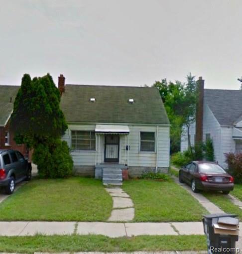 974 E Brentwood Street, Detroit, MI 48203 (#218094137) :: RE/MAX Vision