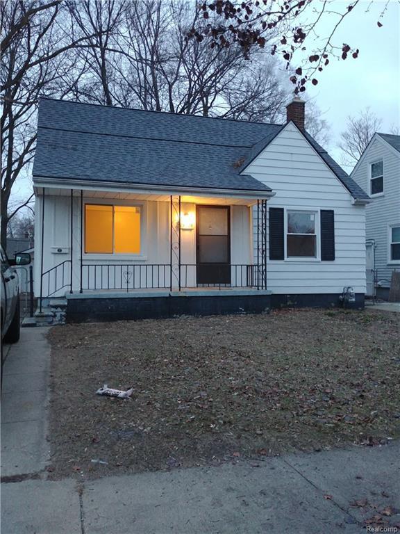25520 Hopkins Street, Dearborn Heights, MI 48125 (#218094560) :: RE/MAX Classic
