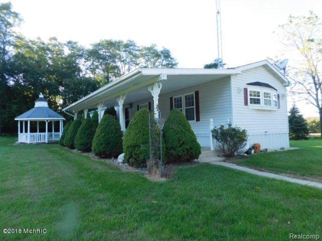 322 E Southern, Kinderhook Twp, MI 49036 (#62018048045) :: Duneske Real Estate Advisors