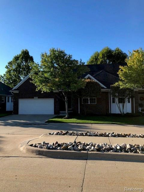 3886 Galaxy Blv, Sterling Heights, MI 48314 (#218095544) :: RE/MAX Classic