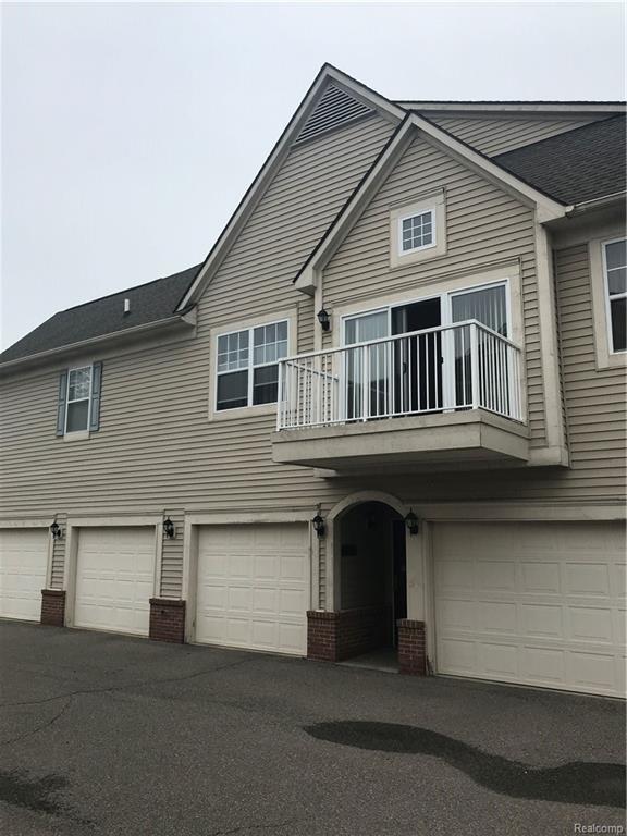 12624 Second Avenue S #61, Southgate, MI 48195 (#218096678) :: Duneske Real Estate Advisors