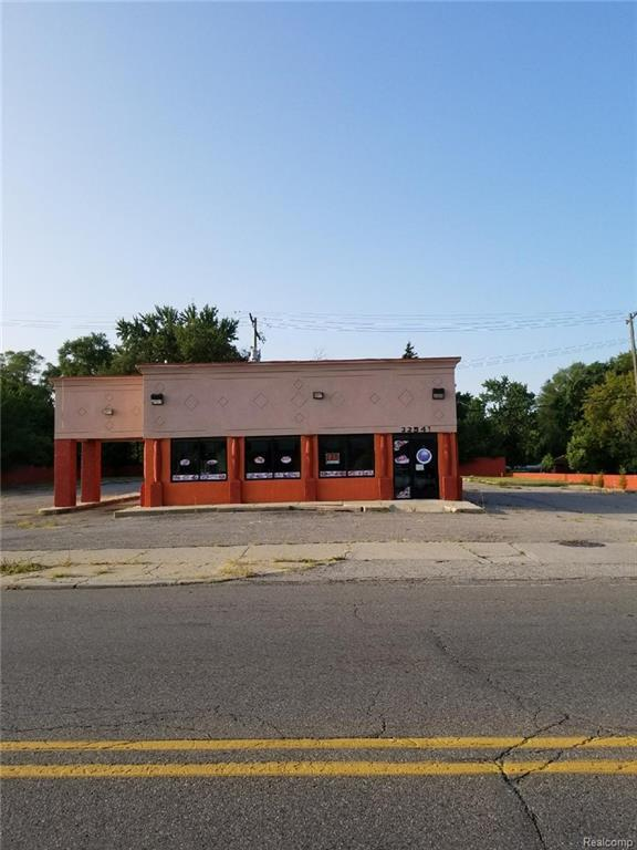 22541 Fenkell Street, Detroit, MI 48223 (#218097310) :: RE/MAX Classic