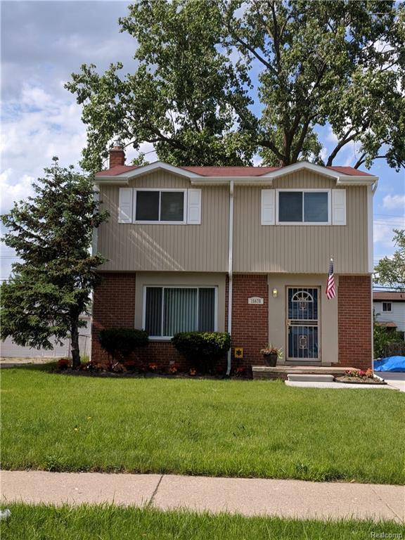 15670 Mount Vernon Street, Southfield, MI 48075 (#218097347) :: Duneske Real Estate Advisors