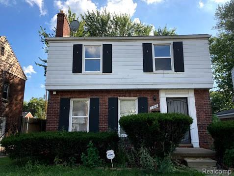 11157 Craft Street, Detroit, MI 48224 (#218097496) :: The Buckley Jolley Real Estate Team