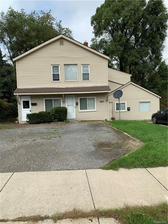 3055 Auburn Road, Auburn Hills, MI 48326 (#218098073) :: The Buckley Jolley Real Estate Team