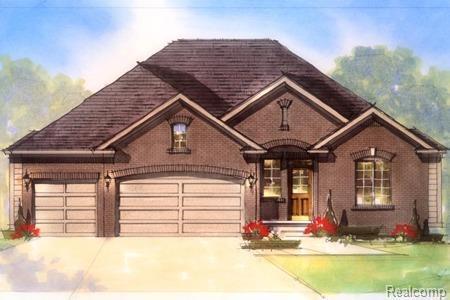 31534 Glen View Lane, Flat Rock, MI 48134 (#543260834) :: RE/MAX Classic