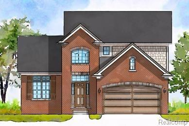 24197 Coyotte Trail #17, Huron, MI 48164 (#543260844) :: The Buckley Jolley Real Estate Team