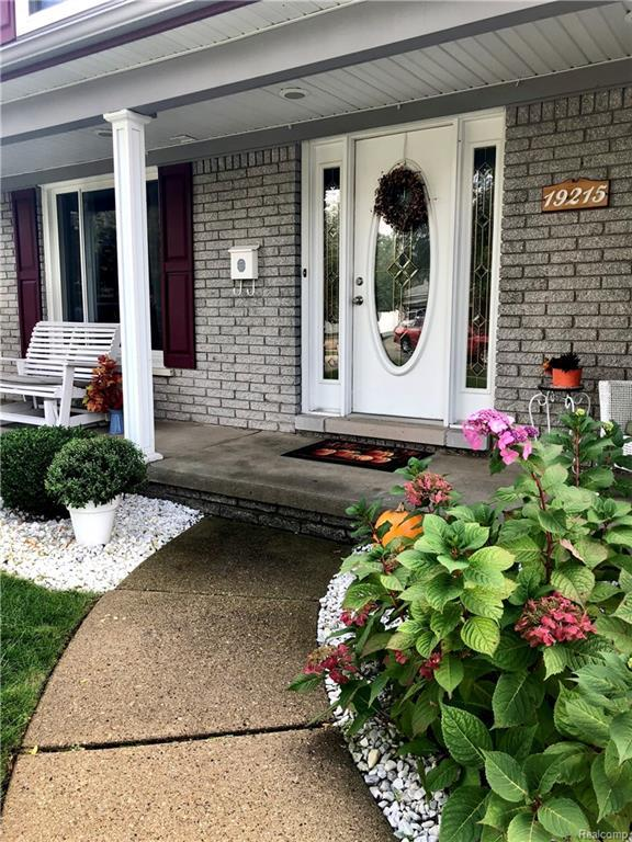 19215 Coventry Drive, Riverview, MI 48193 (#218098250) :: The Buckley Jolley Real Estate Team