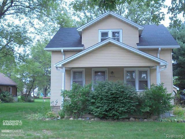 44712 Malow Ave., Sterling Heights, MI 48314 (#58031362233) :: Duneske Real Estate Advisors