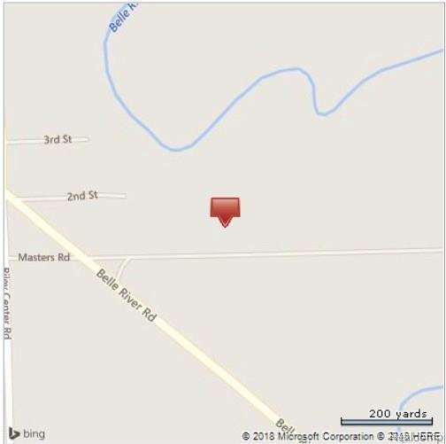 12918 Masters Road, Riley Twp, MI 48041 (#218098561) :: The Buckley Jolley Real Estate Team
