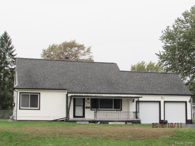 430 Dettman Rd, Leoni, MI 49202 (#55201803835) :: Duneske Real Estate Advisors