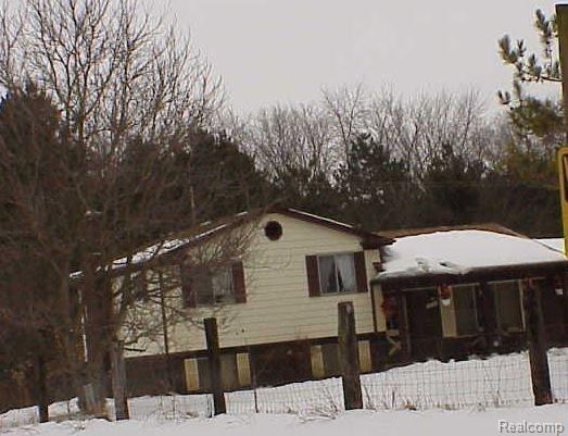 9520 Tower, Salem, MI 48178 (#543260842) :: The Buckley Jolley Real Estate Team