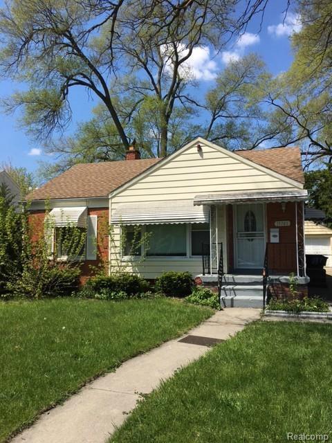 19741 Monica, Detroit, MI 48221 (#218101097) :: RE/MAX Classic