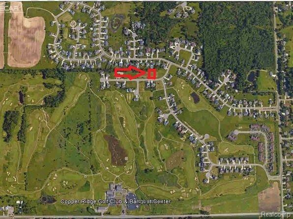 Lot 03 Championship Drive, Davison Twp, MI 48423 (#218101631) :: The Buckley Jolley Real Estate Team