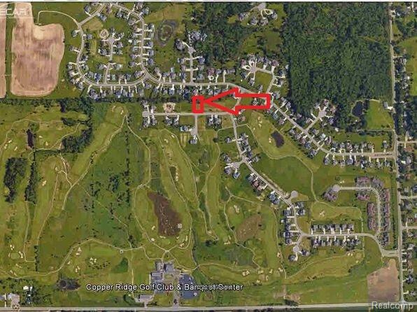 Lot 05 Championship Drive, Davison Twp, MI 48423 (#218101641) :: The Buckley Jolley Real Estate Team