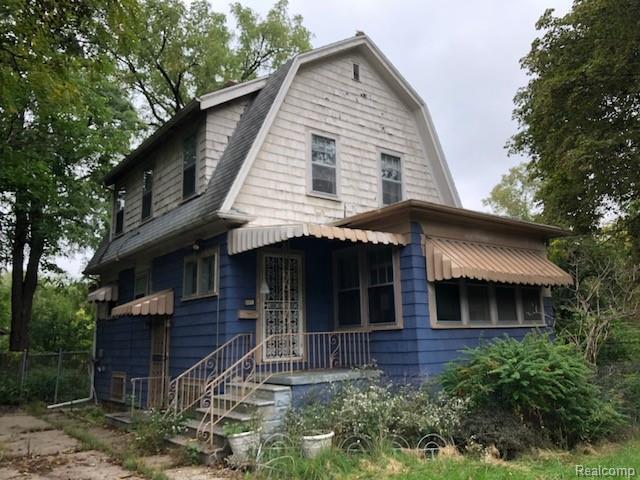 921 Kennelworth Avenue, Flint, MI 48503 (#218102117) :: Team Sanford