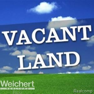 0 26 MILE ROAD, Chesterfield Twp, MI 48051 (#58031363209) :: Keller Williams West Bloomfield