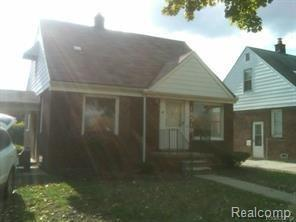18519 Audette Street, Dearborn, MI 48124 (#218102503) :: RE/MAX Classic
