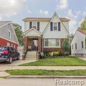 4807 Chovin Street, Dearborn, MI 48126 (#218102940) :: RE/MAX Classic