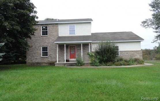 3570 Baldwin Road, Auburn Hills, MI 48326 (#218103368) :: Duneske Real Estate Advisors