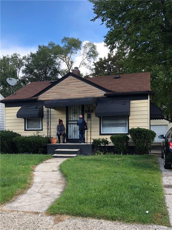 18672 Biltmore Street, Detroit, MI 48235 (#218103517) :: RE/MAX Classic