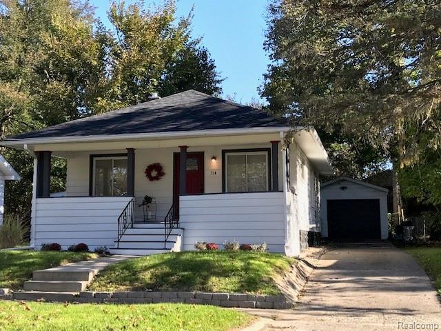 714 Dickinson Street, Flint, MI 48504 (#218103767) :: Duneske Real Estate Advisors