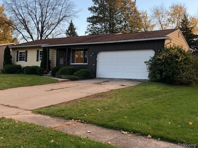 526 Autumn, Flushing, MI 48433 (#50100004533) :: RE/MAX Classic