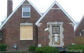 13076 Rosemary Street, Detroit, MI 48213 (#218104865) :: RE/MAX Classic