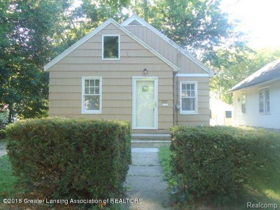 519 S Hayford Avenue, Lansing, MI 48912 (#630000231749) :: Duneske Real Estate Advisors