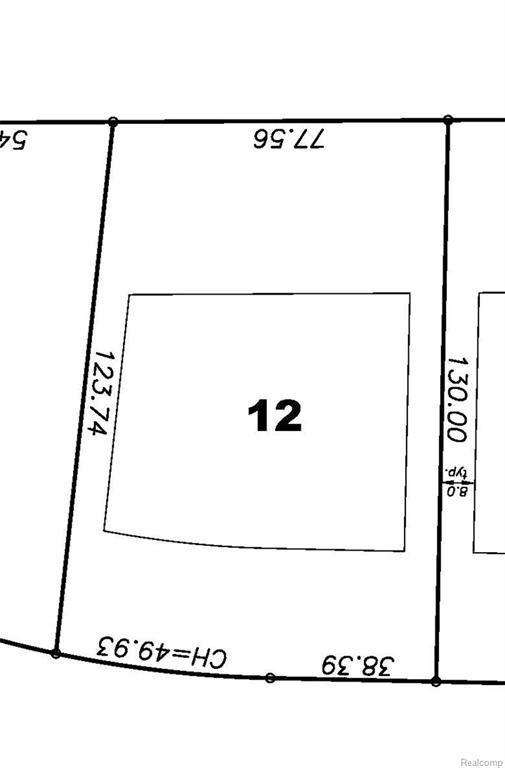484 Princeton Drive, South Lyon, MI 48178 (#218106331) :: Duneske Real Estate Advisors